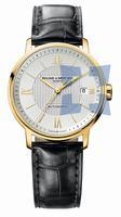Replica Baume & Mercier Classima Executives Mens Wristwatch MOA08787