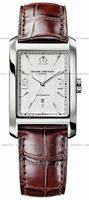 Replica Baume & Mercier Hampton Classic Mens Wristwatch MOA08808