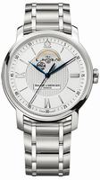 Replica Baume & Mercier Classima Executives Mens Wristwatch MOA08833