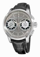 Replica Maurice Lacroix Masterpiece Le Chronographe Mens Wristwatch MP7128-SS001-320