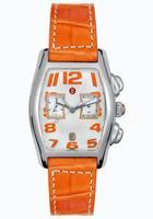 Replica Michele Watch Michele Mens Wristwatch MWW01E00A0047/ORG