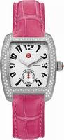 Replica Michele Watch Mini Urban Diamond Ladies Wristwatch MWW02A000006