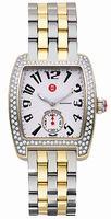 Replica Michele Watch Mini Urban Diamond Ladies Wristwatch MWW02A000245
