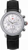 Replica Michele Watch CSX 36 Diamond Ladies Wristwatch MWW03C000011