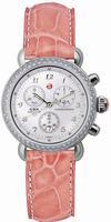 Replica Michele Watch CSX 36 Diamond Ladies Wristwatch MWW03C000012