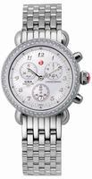 Replica Michele Watch CSX 36 Diamond Ladies Wristwatch MWW03C000013