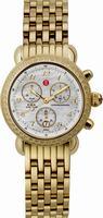 Replica Michele Watch CSX 36 Diamond Ladies Wristwatch MWW03C000191