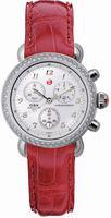 Replica Michele Watch CSX 36 Diamond Ladies Wristwatch MWW03C000324