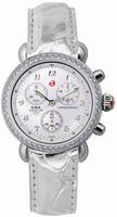 Replica Michele Watch CSX 36 Diamond Ladies Wristwatch MWW03C000349