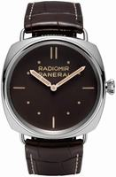 Replica Panerai Special Editions Radiomir 3 Days Platino 47mm Mens Wristwatch PAM00373