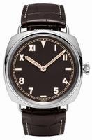 Replica Panerai Special Editions Radiomir 3 Days Oro Bianco 47mm Mens Wristwatch PAM00376