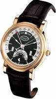 Replica Parmigiani Toric Retrograde Perpetual Mens Wristwatch PF002622