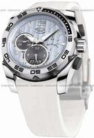 Replica Parmigiani Pershing 45 Chronograph Mens Wristwatch PF601398.06