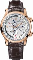 Replica Jaeger-LeCoultre Master World Geographic Mens Wristwatch Q1522420