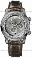 Replica Jaeger-LeCoultre Master World Geographic Mens Wristwatch Q152T440