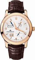 Replica Jaeger-LeCoultre Master Eight Days Mens Wristwatch Q1602420