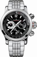 Replica Jaeger-LeCoultre Master Compressor Chronograph Mens Wristwatch Q1758170