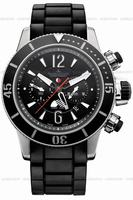 Replica Jaeger-LeCoultre Master Compressor Diving Chronograph GMT Navy SEALs Mens Wristwatch Q178T677