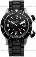 Replica Jaeger-LeCoultre Master Compressor Diving Alarm Navy SEALs Mens Wristwatch Q183T770