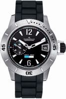 Replica Jaeger-LeCoultre Master Compressor Diving GMT Mens Wristwatch Q187T770
