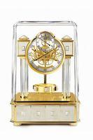 Replica Jaeger-LeCoultre Atmos Mysterieuse Clocks  Q5714101