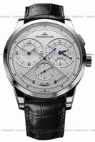 Replica Jaeger-LeCoultre Duometre and Chronograph Mens Wristwatch Q6016490
