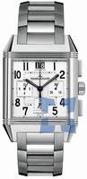Replica Jaeger-LeCoultre Reverso Squadra Chronograph GMT Mens Wristwatch Q7018120