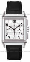 Replica Jaeger-LeCoultre Reverso Squadra Chronograph GMT Mens Wristwatch Q7018620