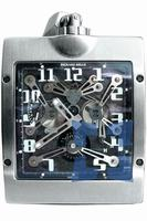 Replica Richard Mille Tourbillon Pocket Watch Mens Wristwatch RM020