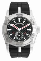 Replica Roger Dubuis Easy Diver Mens Wristwatch SE43.14.9.0.K9.53R