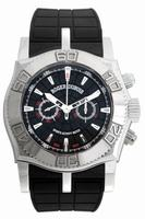 Replica Roger Dubuis Easy Diver Mens Wristwatch SE46.56.9.0.K9.53