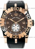 Replica Roger Dubuis Easy Diver Mens Wristwatch SED46-14-51-00-0HA10-B
