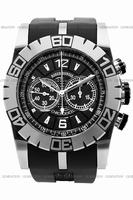 Replica Roger Dubuis Easy diver Mens Wristwatch SED46-78-C9.N-CPG9.13R