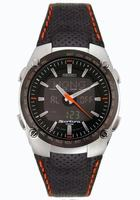Replica Seiko Sportura Mens Wristwatch SNJ007