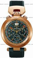Replica Bovet Saguaro Chronograph Mens Wristwatch SP0362