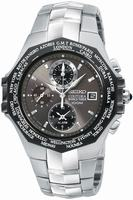 Replica Seiko  Mens Wristwatch SPL001