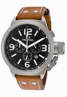 Replica TW Steel Canteen Mens Wristwatch TW6