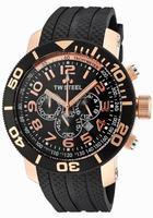 Replica TW Steel Grandeur Diver Mens Wristwatch TW93