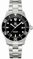 Replica Tag Heuer Aquaracer Quartz Mens Wristwatch WAB2010.BA0804