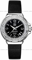 Replica Tag Heuer Formula 1 Glamour Diamonds Ladies Wristwatch WAC1214.FC6218