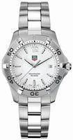 Replica Tag Heuer Aquaracer Quartz Mens Wristwatch WAF1111.BA0801
