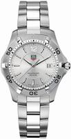 Replica Tag Heuer Aquaracer Quartz Mens Wristwatch WAF1112.BA0801