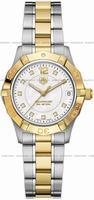 Replica Tag Heuer Aquaracer 32mm Medium Ladies Wristwatch WAF1320.BB0820