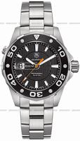 Replica Tag Heuer Aquaracer 500M Quartz Mens Wristwatch WAJ1110.BA0870