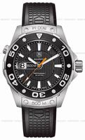 Replica Tag Heuer Aquaracer 500M Quartz Mens Wristwatch WAJ1110.FT6015