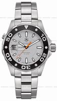 Replica Tag Heuer Aquaracer 500M Quartz Mens Wristwatch WAJ1111.BA0870