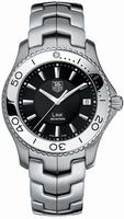 Replica Tag Heuer Link Quartz Mens Wristwatch WJ1110.BA0570