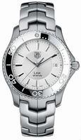 Replica Tag Heuer Link Quartz Mens Wristwatch WJ1111.BA0570
