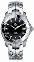 Replica Tag Heuer Link Quartz Mens Wristwatch WJ1113.BA0575
