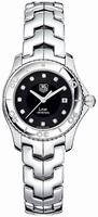 Replica Tag Heuer Link (NEW) Ladies Wristwatch WJ1318.BA0572